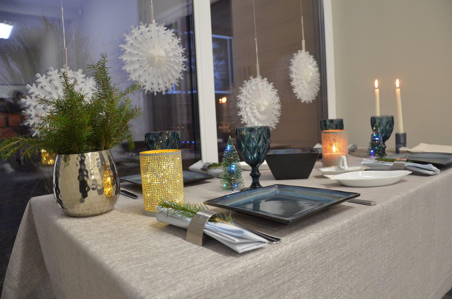 Wokół świątecznego stołu – cyklicznie od 2013 roku