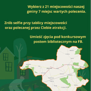 7 cudów do odkrycia w naszej gminie